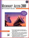 Microsoft Access 2000 Developer's Guide, Jones, Edward, 0764533215