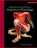 Laboratory Investigations in Anatomy and Physiology : Main Version, Sarikas, Stephen N., 0805353216