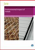 Environmental Impact of Metals, Allbury, Kim and Abbe, Owen, 1848063210