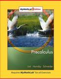 Precalculus 9780321513212