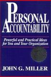 Personal Accountability 9780966583212