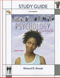 Study Guide for Psychology in Everyday Life, Myers, 1429283211