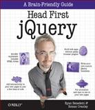 Head First JQuery, Benedetti, Ryan and Cranley, Ronan, 1449393217