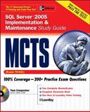 MCTS SQL Server 2005 Implementation and Maintenance : Exam 70-431, Carpenter, Tom, 0072263210