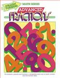 Advanced Fractions, S. Harold Collins, 0931993210