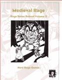Medieval Rage 9780983303213