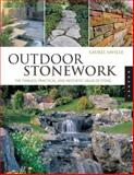 Outdoor Stonework, Laurel Saville, 1592533213