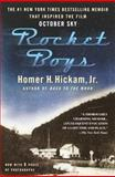 Rocket Boys, Homer H. Hickam, 0385333218