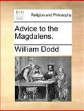 Advice to the Magdalens, William Dodd, 1140843214