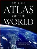 Atlas of the World, Oxford, 0195313216