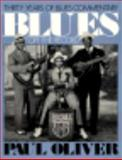 Blues off the Record, Paul Oliver, 0306803216