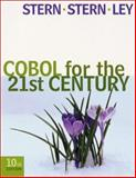 Cobol for the 21st Century, Stern, Nancy and Stern, Robert A., 0471073210