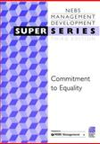 Commitment to Equality 9780750633215