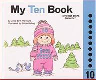 My Ten Book, Jane Belk Moncure, 0895653214