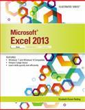 Microsoft Excel 2013, Elizabeth Eisner Reding, 1285093216