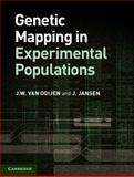 Genetic Mapping in Experimental Populations, Van Ooijen, J. W. and Jansen, J., 1107013216