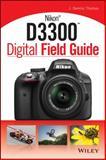Camera N1 Digital Field Guide, Thomas, J. Dennis, 1118143213