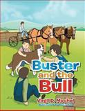 Buster and the Bull, Virgil D. Mochel, 1493123211