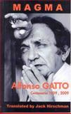 Magma, Alfonso Gatto, 1936293218
