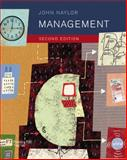 Management, Naylor, John, 0273673211