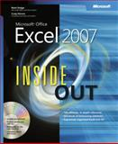Microsoft Office Excel 2007, Dodge, Mark and Stinson, Douglas, 073562321X
