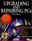 Upgrading and Repairing PC's, Mueller, Scott, 0789703211