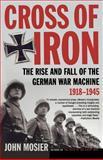 Cross of Iron, John Mosier, 0805083219