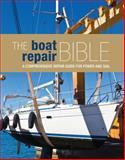 The Boat Repair Bible, Rupert Holmes, 1408133210
