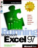 Running Microsoft Excel 97 : In Depth Reference and Inside Tips from the Software Experts, Dodge, Mark, 1572313218