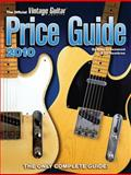2010 Official Vintage Guitar Magazine Price Guide, , 1884883214