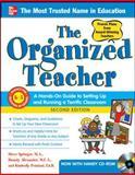 The Organized Teacher, Springer, Steve and Alexander, Brandy, 0071773215