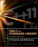 The C++ Standard Library 2nd Edition