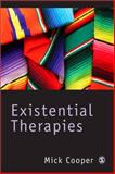 Existential Therapies, Cooper, Mick, 0761973214