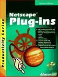 Netscape Plug-Ins, Abacus Development Group Staff, 1557553211