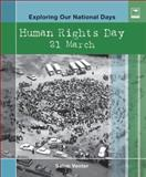 Human Rights Day March 21, Venter, Sahm, 1770093214