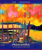 Prealgebra : An Integrated Approach Value Pack (includes MyMathLab/MyStatLab Student Access Kit and Student Solutions Manual), Lial and Lial, Margaret L., 0321543211