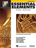 Essential Elements for Band, Hal Leonard Corporation Staff, 0634003216