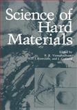 Science of Hard Materials, , 1468443216