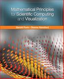 Mathematical Principles for Scientific Computing and Visualization, Farin, Gerald E. and Hansford, Dianne, 156881321X