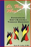 As They Went : Experiencing God's Blessings Through Obedience, Cosby, Kevin W., 1932203214