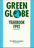 Green Globe Yearbook 1992, , 0198233221
