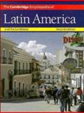 The Cambridge Encyclopedia of Latin America and the Caribbean, , 0521413222