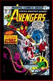 Essential Avengers - Volume 8, Jim Shooter, Marv Wolfman, Steve Gerber, Jim Starlin, 0785163220