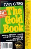 The Gold Book - Twin Cities, Jennifer A. Busch, 093205322X