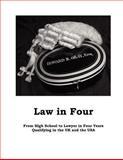 Law in Four, Howard Gray, 1463693222