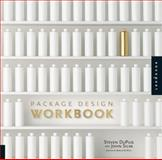 Package Design Workbook, Steven DuPuis and John Silva, 1592533221