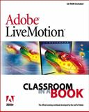 Adobe LiveMotion, Adobe Creative Team, 020170322X