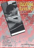 Educational Rankings Annual 2006, Westney, Lynn C. H. Westney, 0787683221