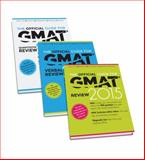Gmat Official Guide 2015 Bundle (Official Guide + Verbal Guide + Quantitative Guide) 1st Edition