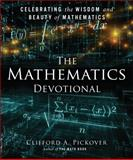 The Mathematics Devotional, Clifford A. Pickover, 1454913223